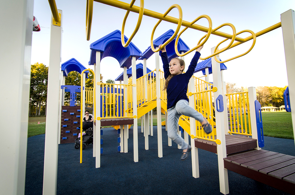 Physical Play In The Lives Of Children Grounds For Play