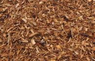 engineered wood fiber surfacing