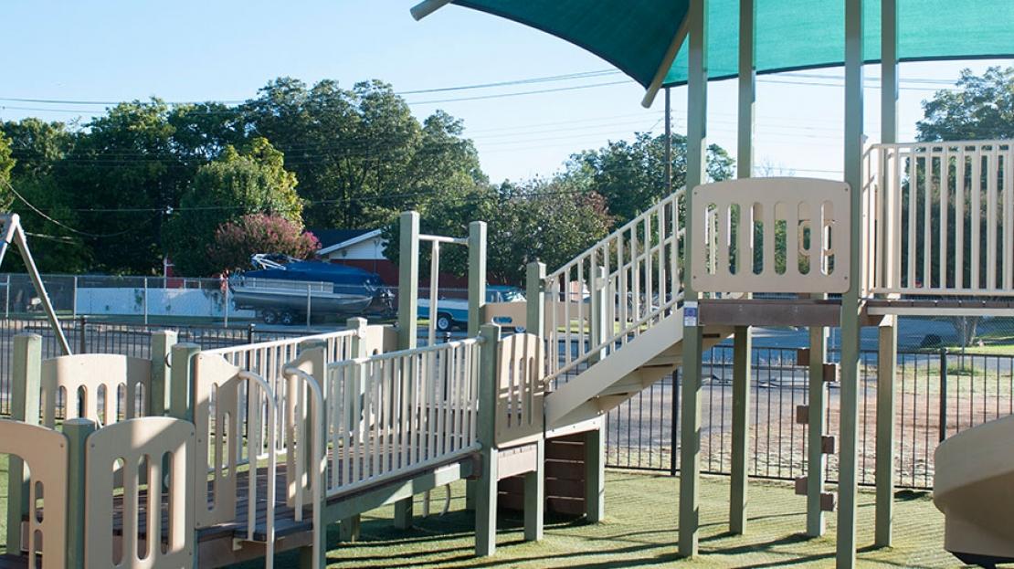 preschool-play-structures