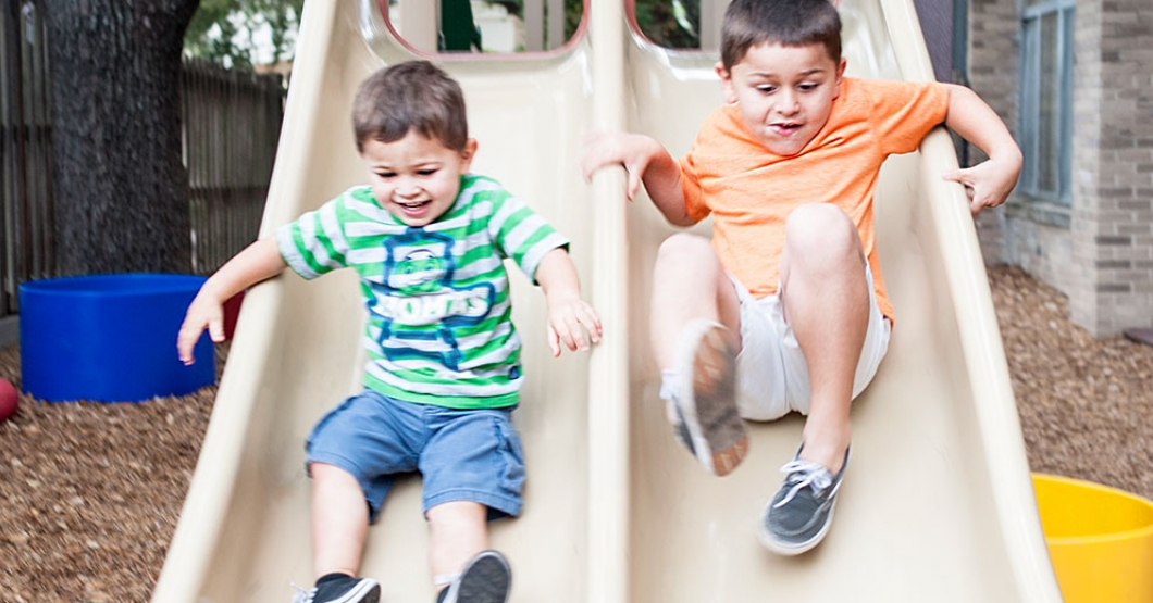 church-playgrounds