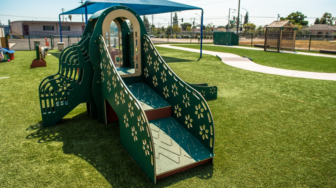 adventures in growing playground